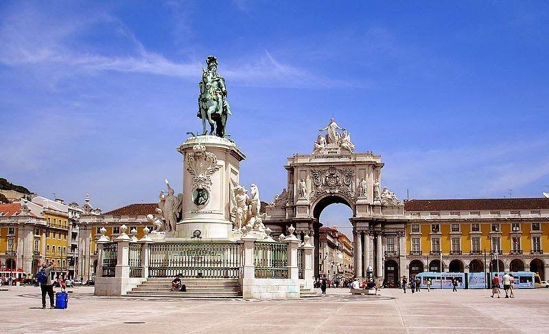 Cómo pasar 3 días en Lisboa 2