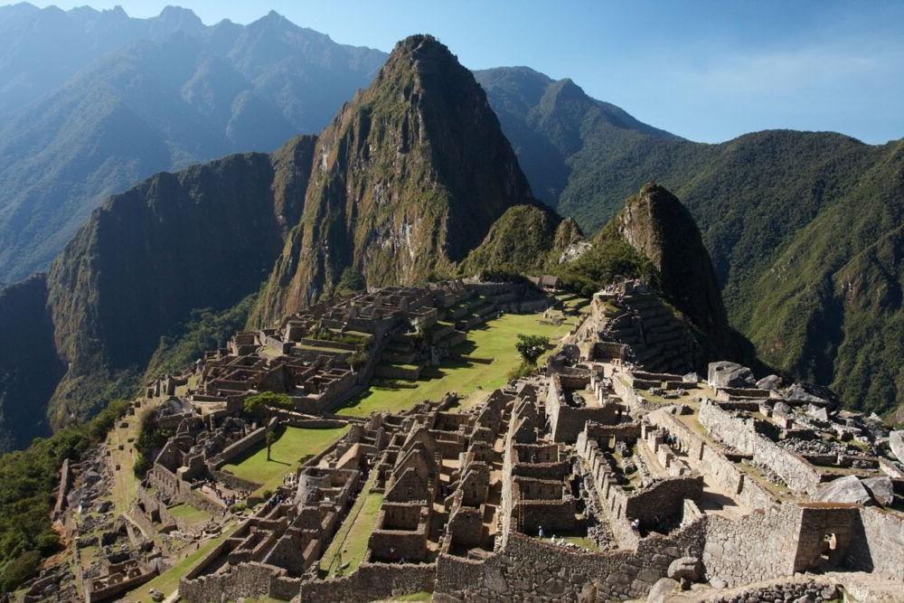 6 Mejores tours de un día en Perú