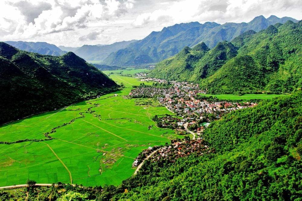 6 mejores excursiones de un día desde Hanoi