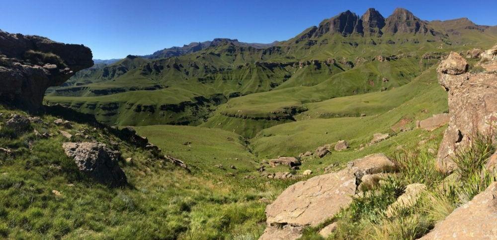 Maloti Drakensberg