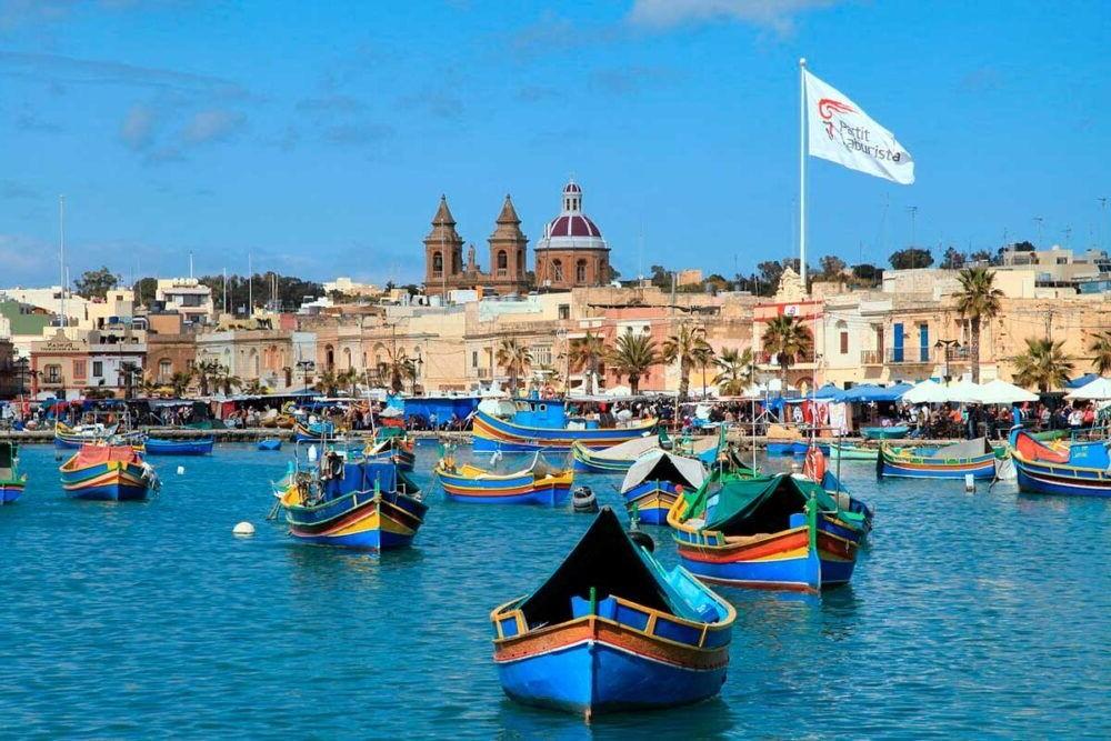 Donde alojarse en Malta: Los mejores Hoteles 2