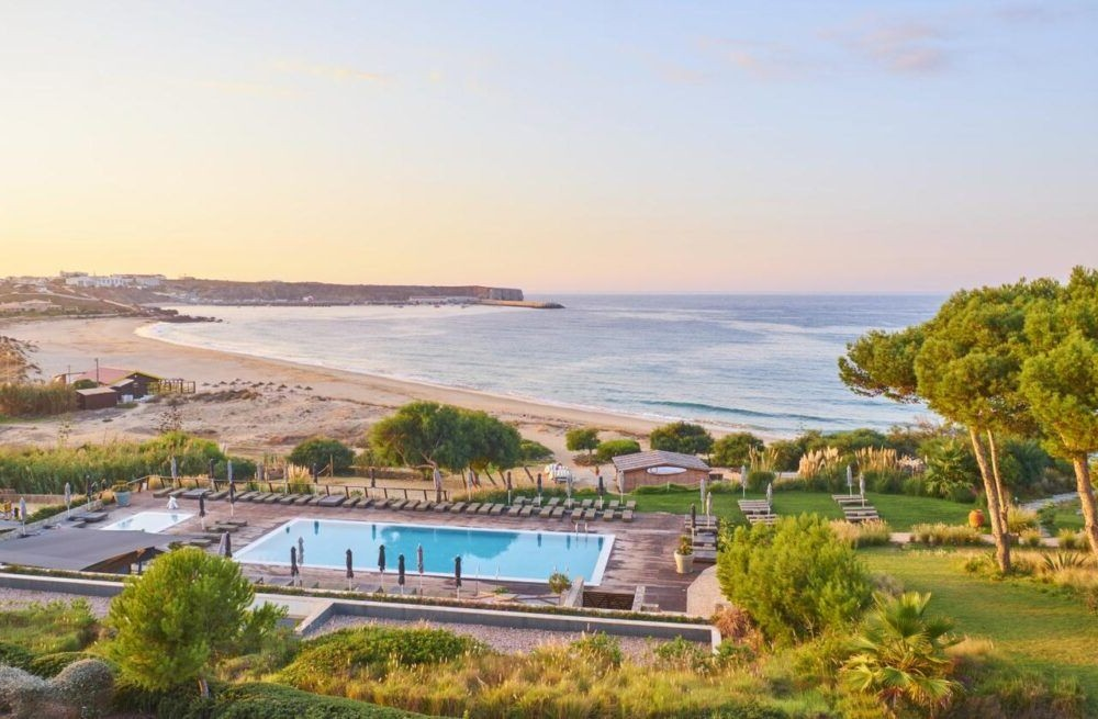 10 Mejores Resorts de Playa en Portugal