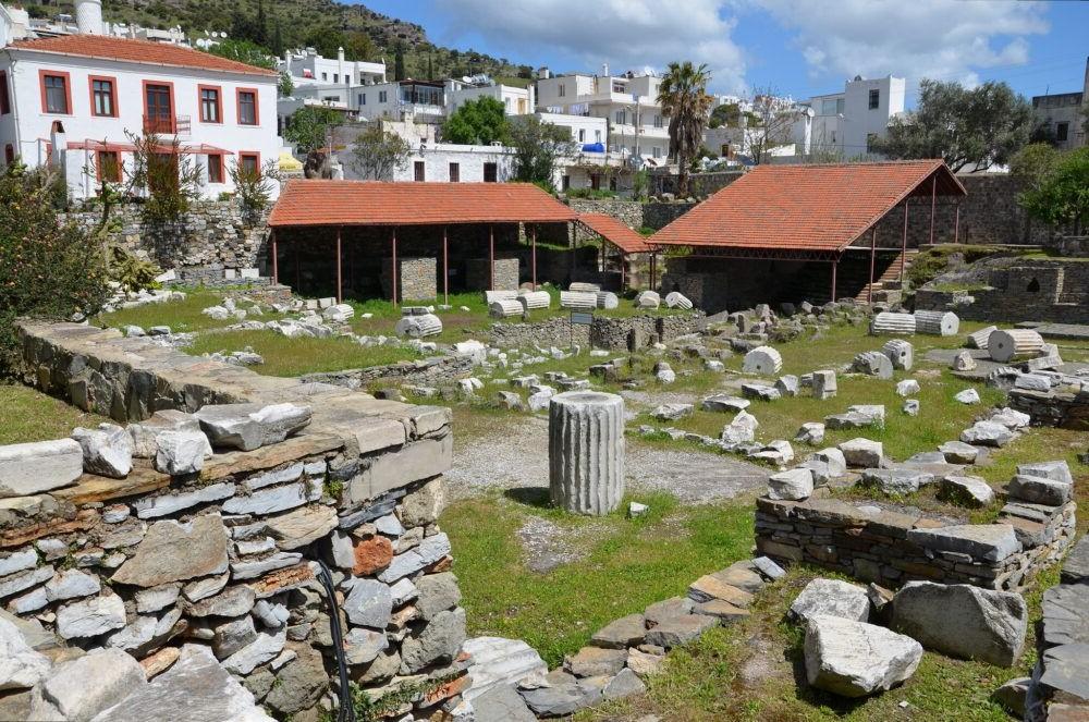 Mausoleo de Halicarnassus