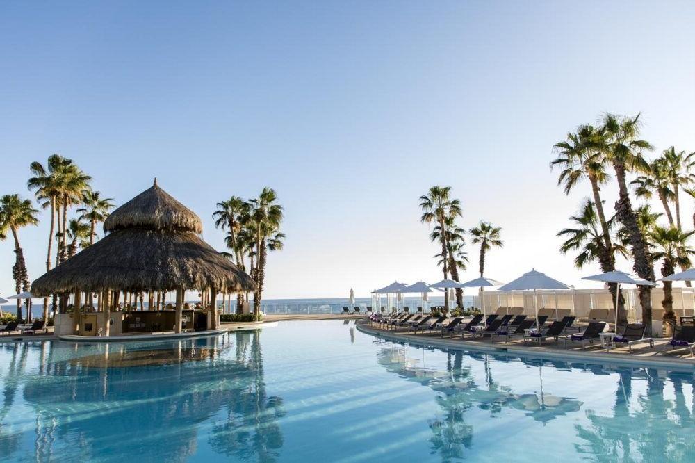 Melia Cabo Real Resort