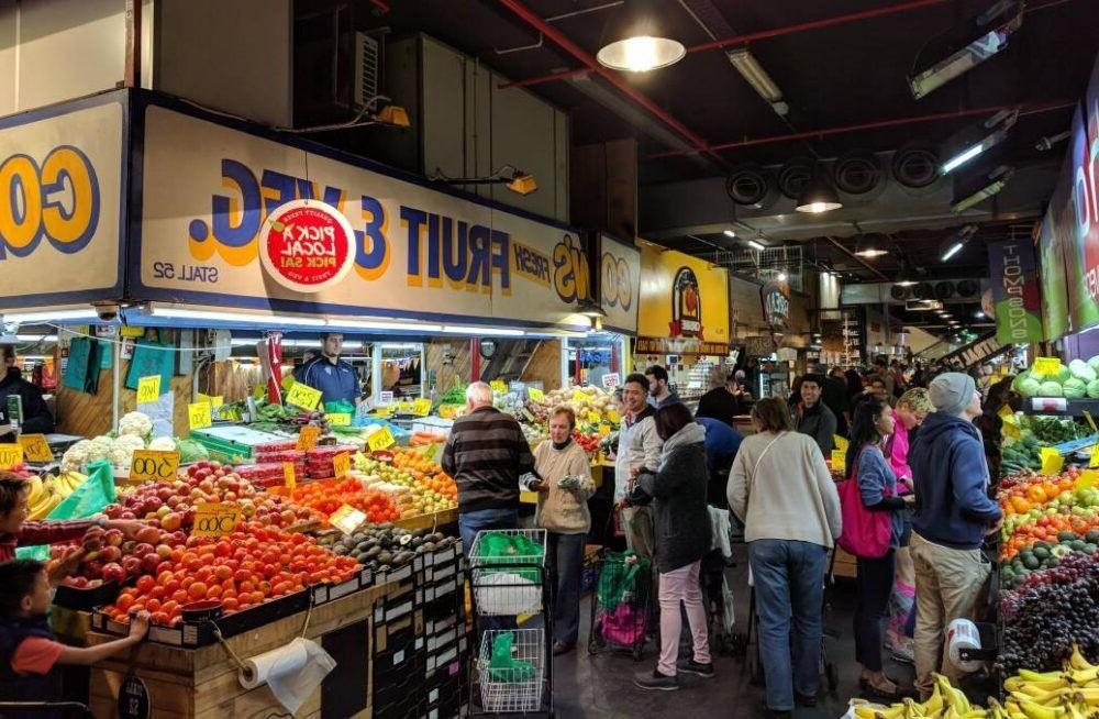 12 atracciones turísticas más importantes de Adelaida