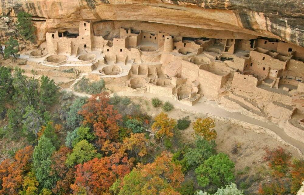 Mesa Verde (Colorado)
