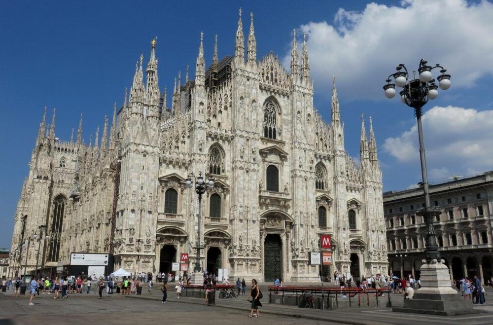 10 Atractivos Turísticos más importantes de Milán