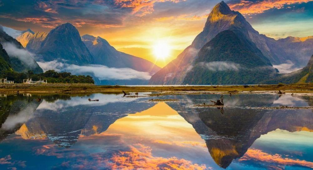 10 atracciones turísticas más importantes de Nueva Zelanda