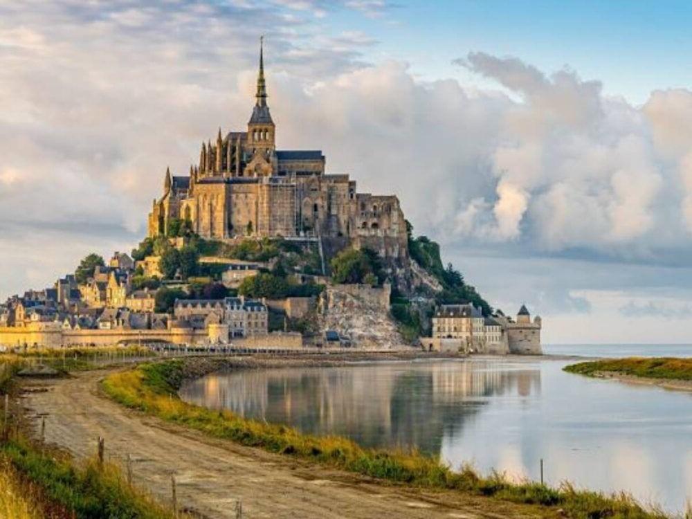 Monasterio del Mont St-Michel