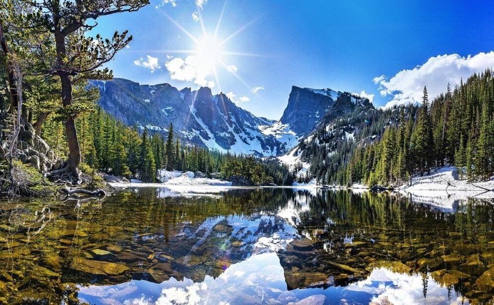 Montañas Rocosas (Colorado)