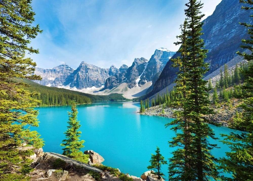 10 atracciones principales en el Parque Nacional de Banff