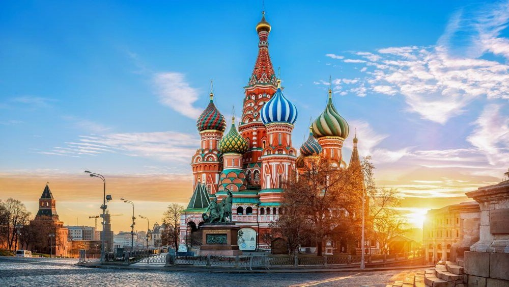 10 mejores lugares para visitar en Rusia