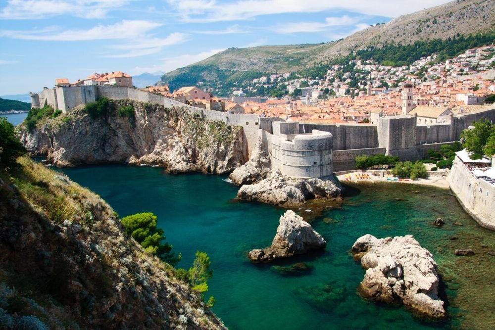 10 atracciones turísticas más importantes de Dubrovnik