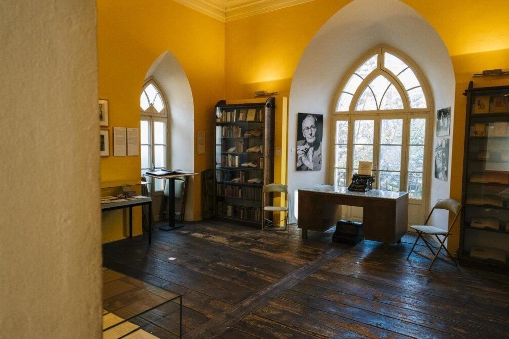 Museo Hermann Hesse