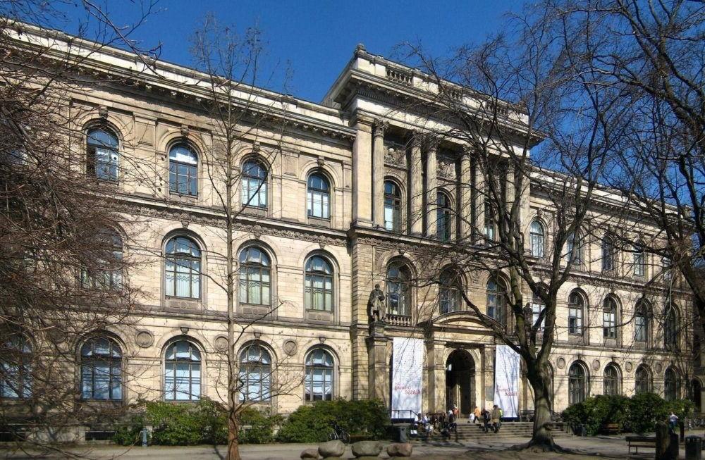Museo Histórico Alemán