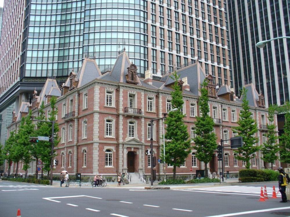 Museo Mitsubishi Ichigokan Hibiya Park