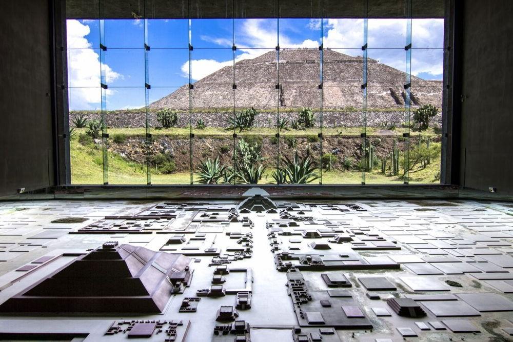 9 más bellas pirámides y ruinas de Teotihuacán