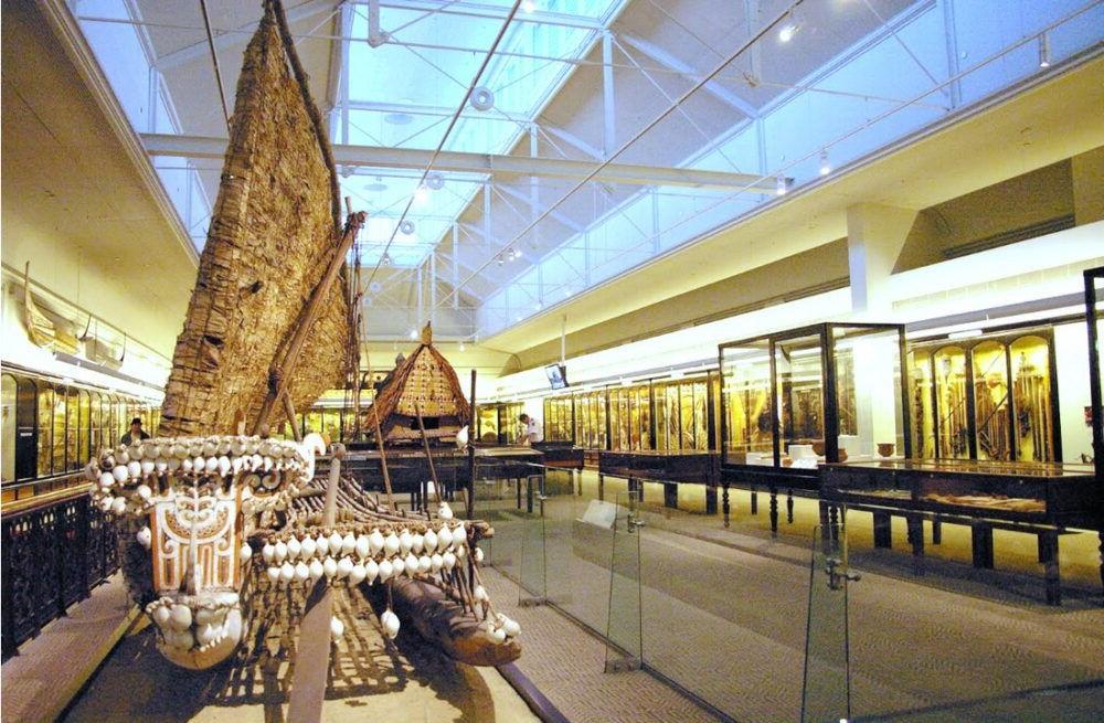 Museo de Australia Meridional