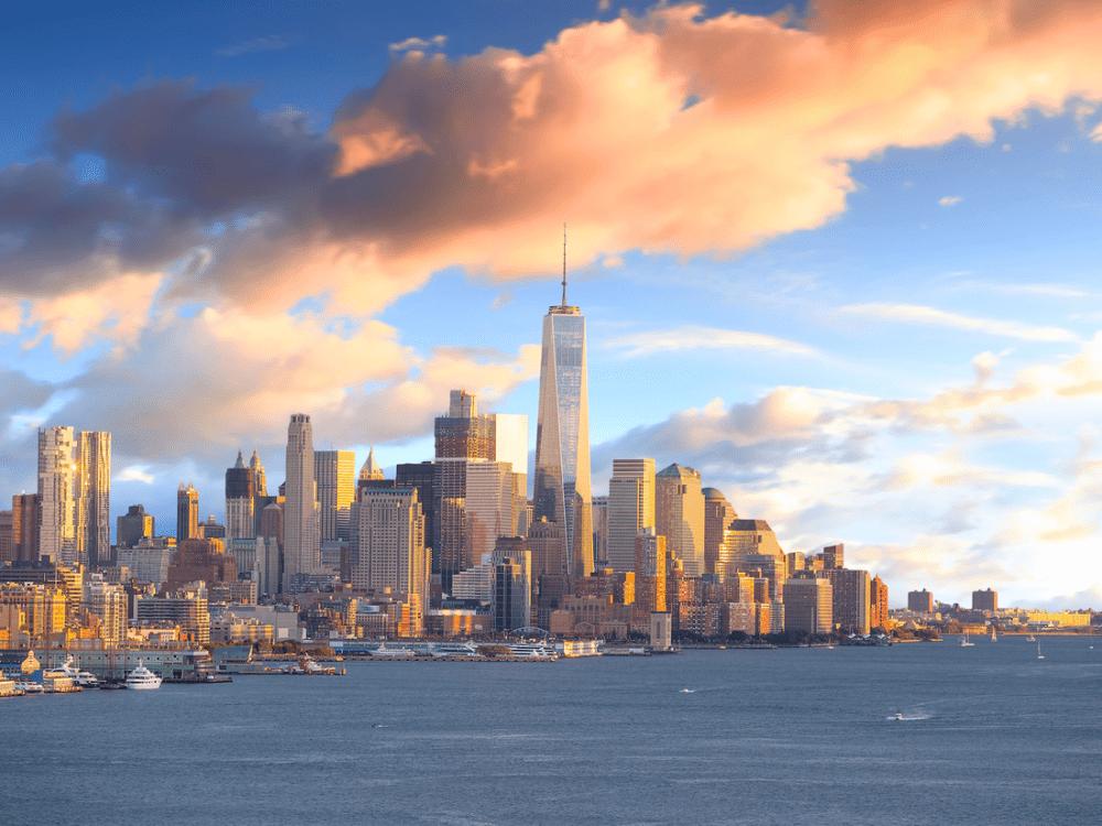 10 Mejores Lugares para Visitar en el Estado de Nueva York