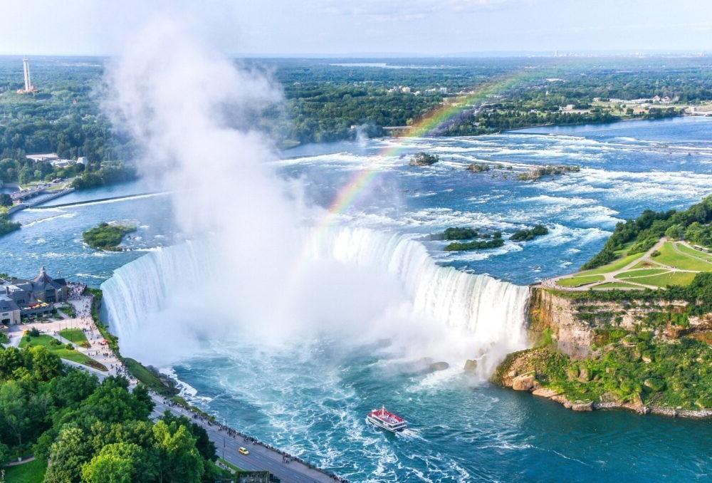 10 destinos más increíbles en el este de Canadá