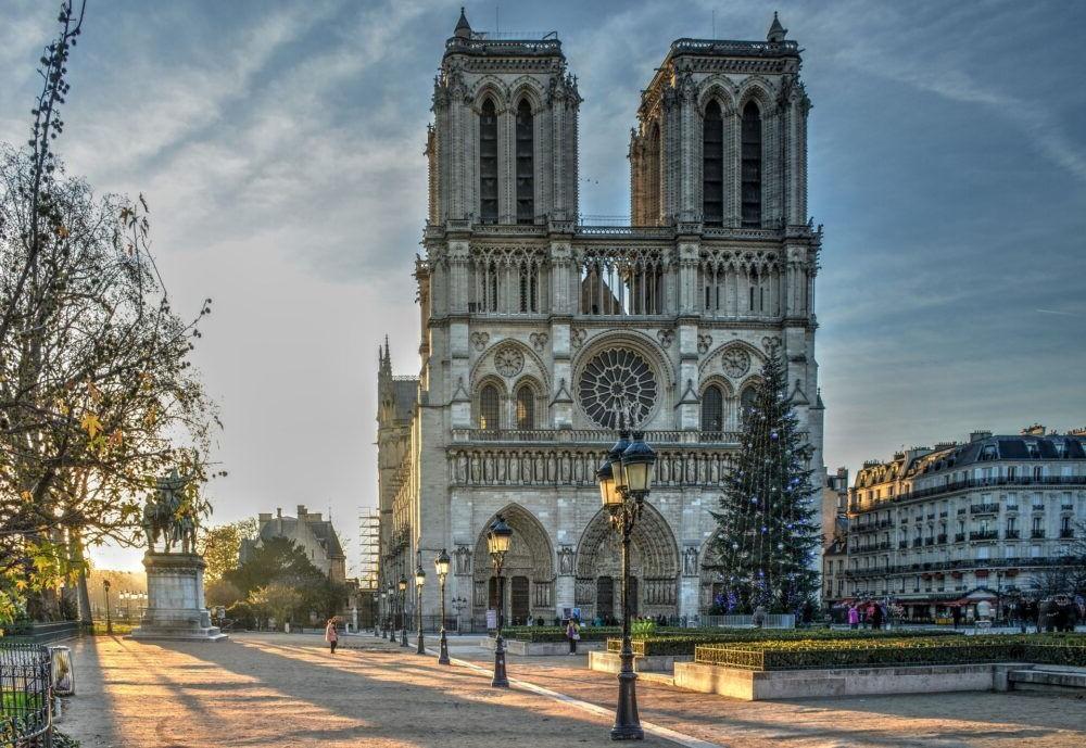 Cómo pasar 2 semanas en Francia Ejemplo de itinerario