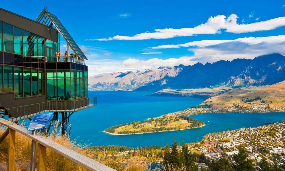 Guía de Viajes de Nueva Zelanda 2