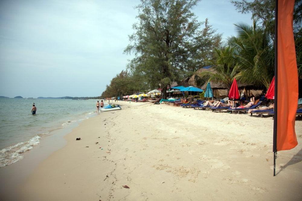10 Mejores Playas en Sihanoukville 2