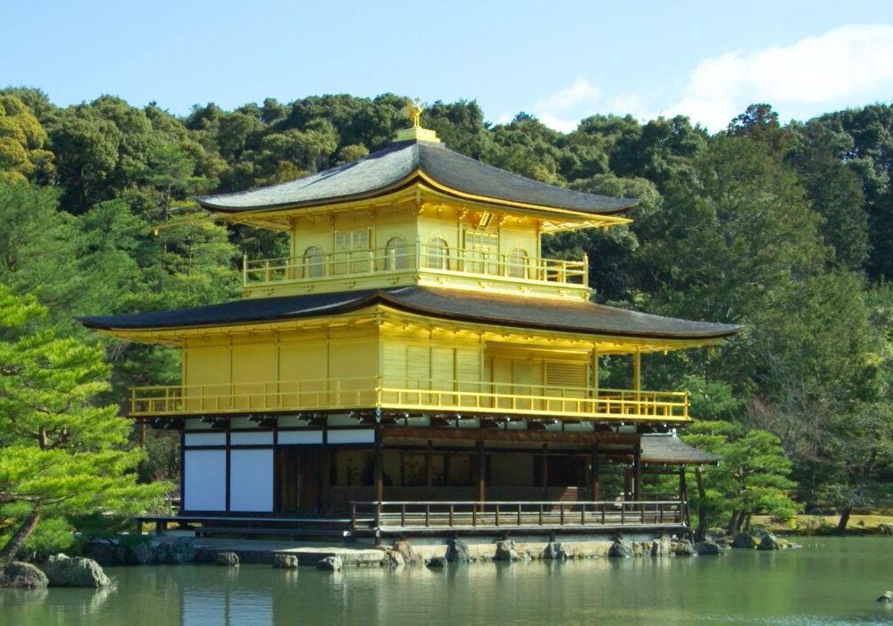 10 atracciones turísticas más importantes de Kioto 2