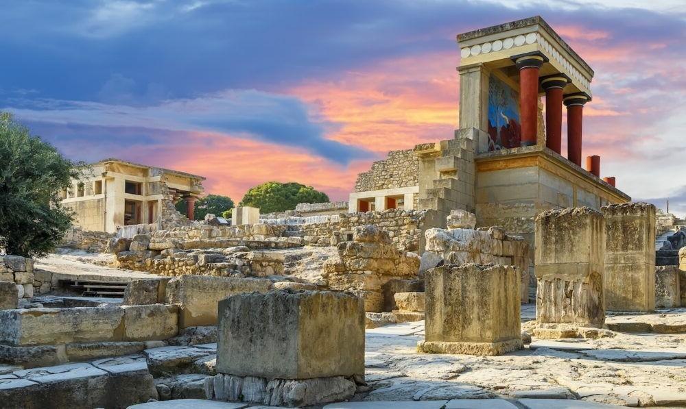 10 atracciones turísticas más importantes de Creta