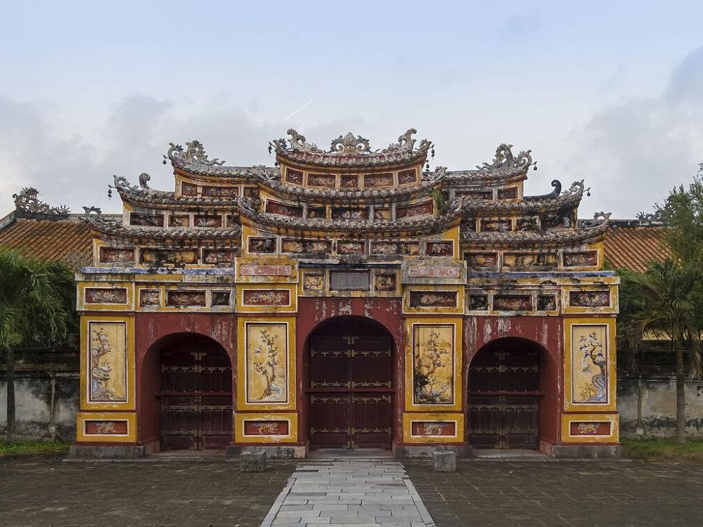 Palacio Thái Hòa
