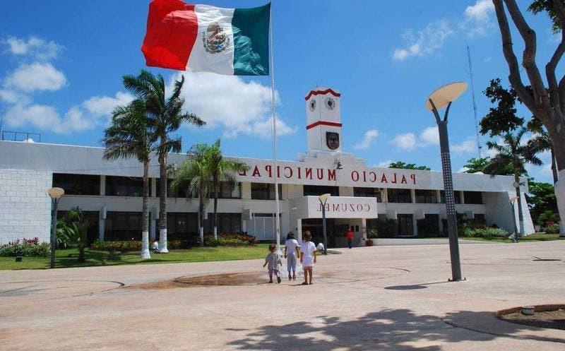 Palacio de Cozumel