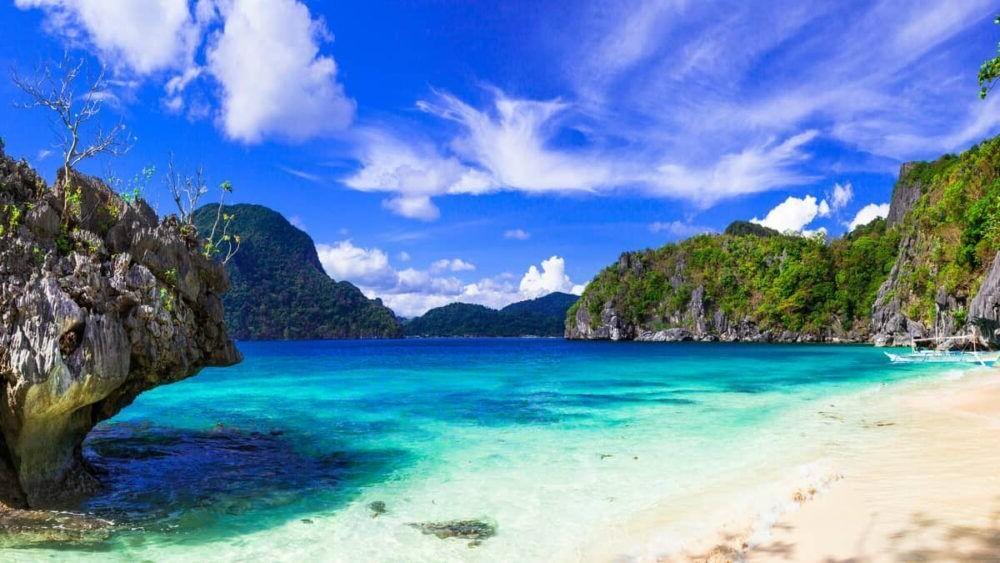 10 Mejores Lugares para Visitar en las Filipinas