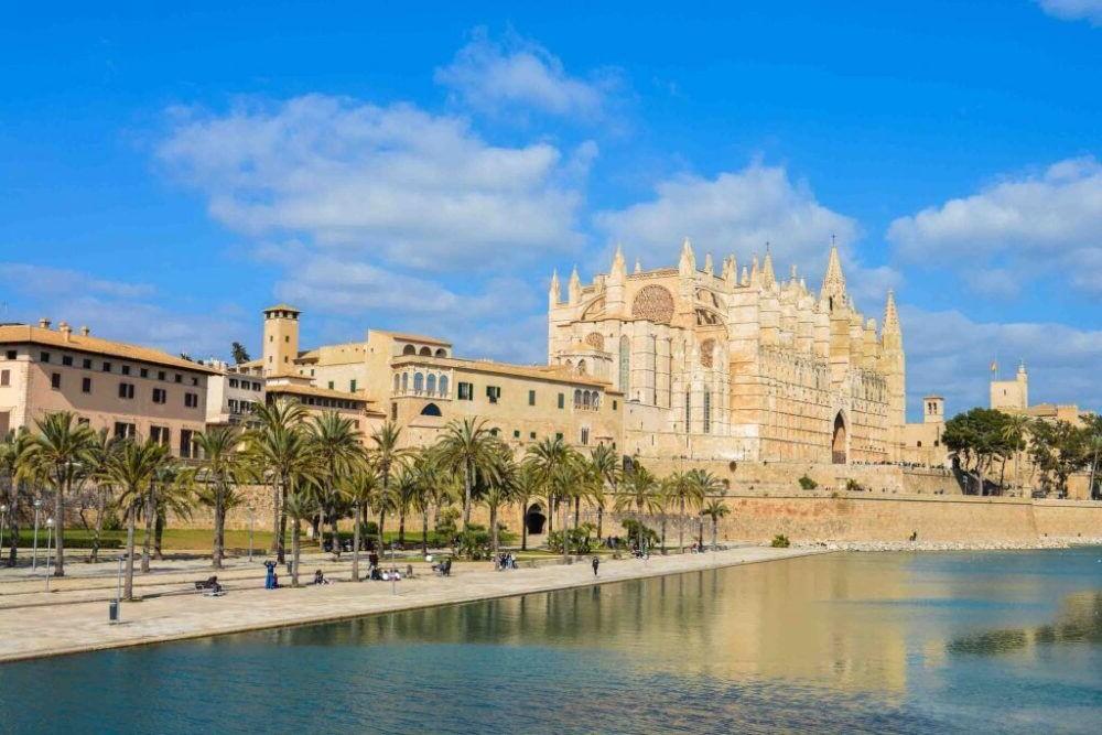 10 mejores lugares para visitar en Mallorca
