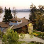8 mejores lugares para alojarse en San Carlos de Bariloche