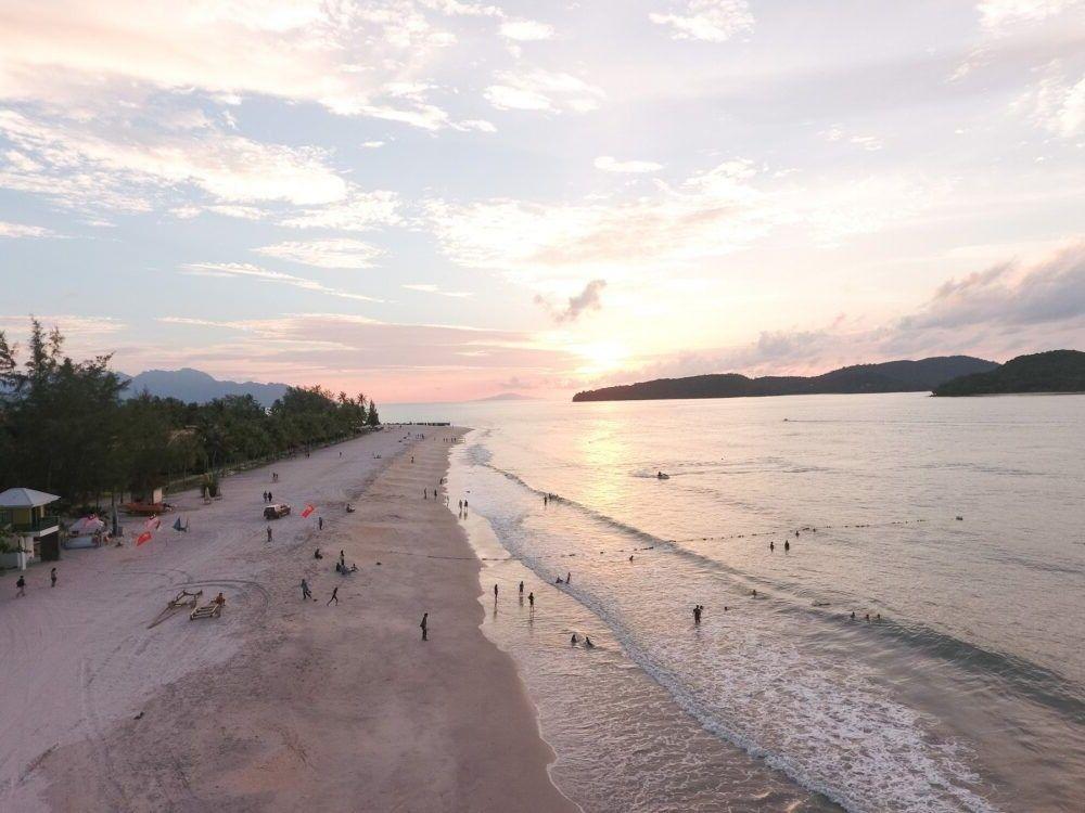 7 Mejores Playas en Langkawi