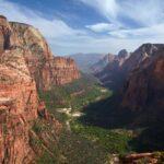 10 Mejores Lugares para Visitar en Utah