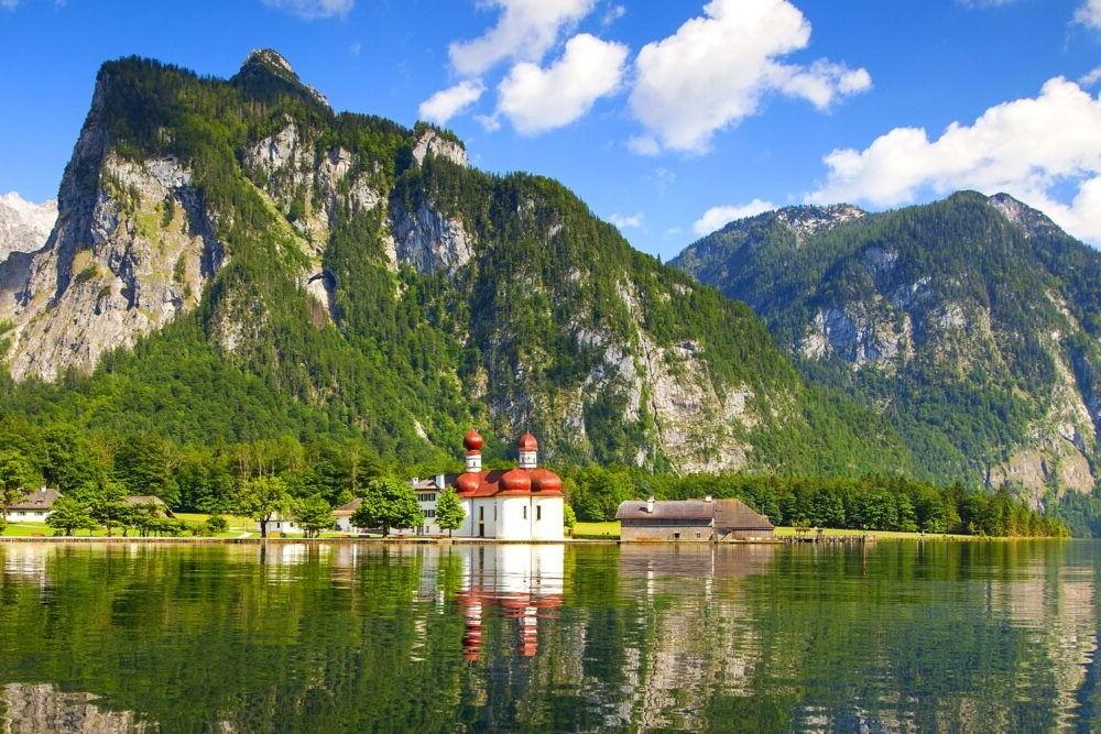 Los 10 Parques Nacionales más hermosos de Alemania