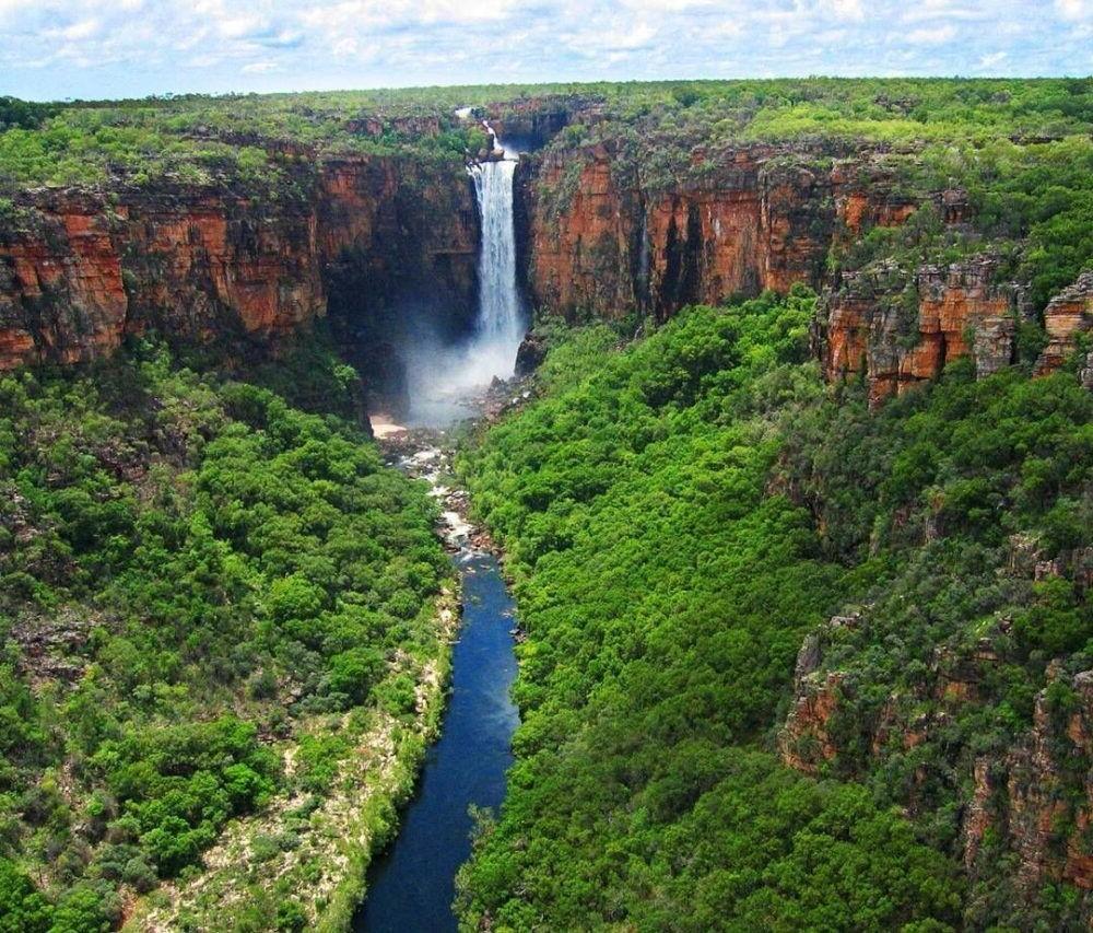 Los 10 Parques Nacionales más hermosos de Australia