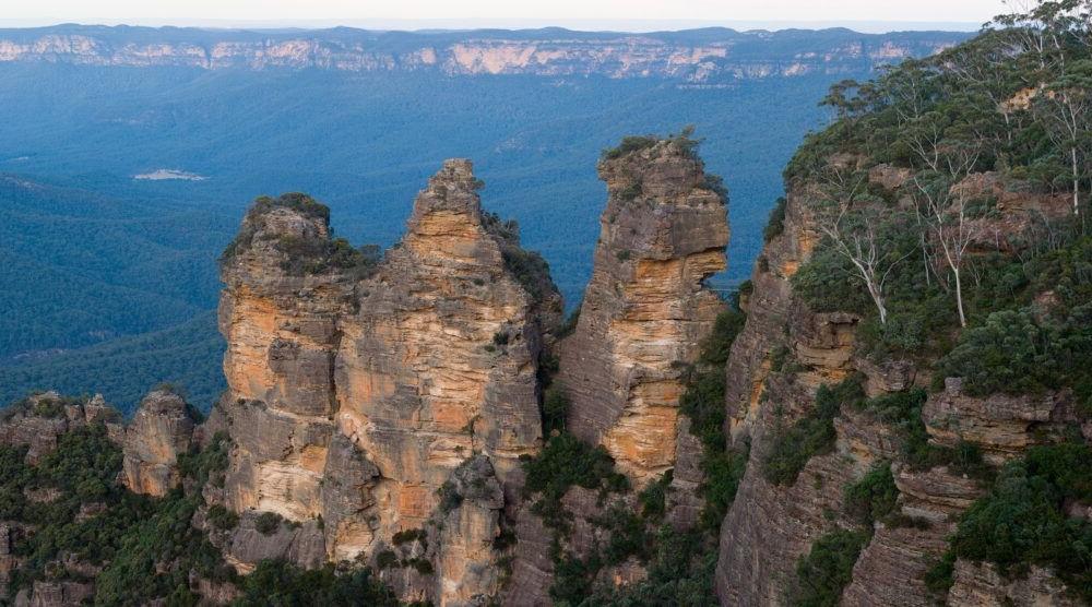 11 mejores viajes de un día desde Sydney