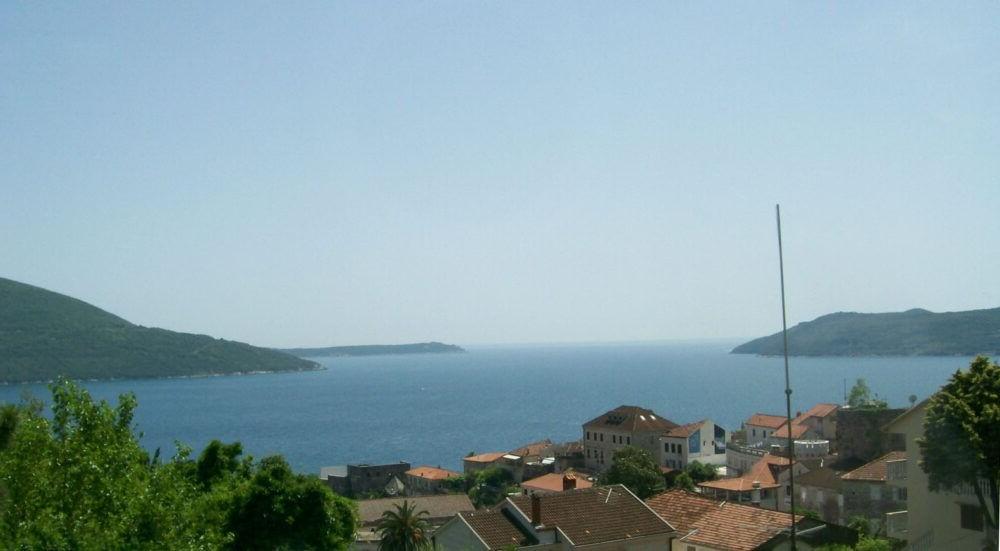 Península Lustica