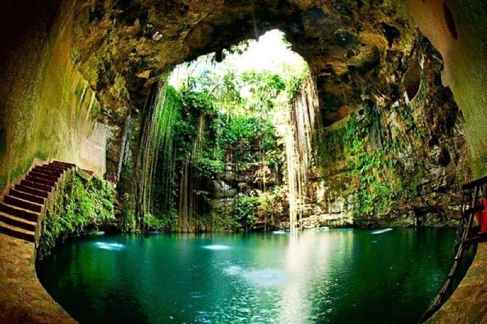 Península de Yucatán