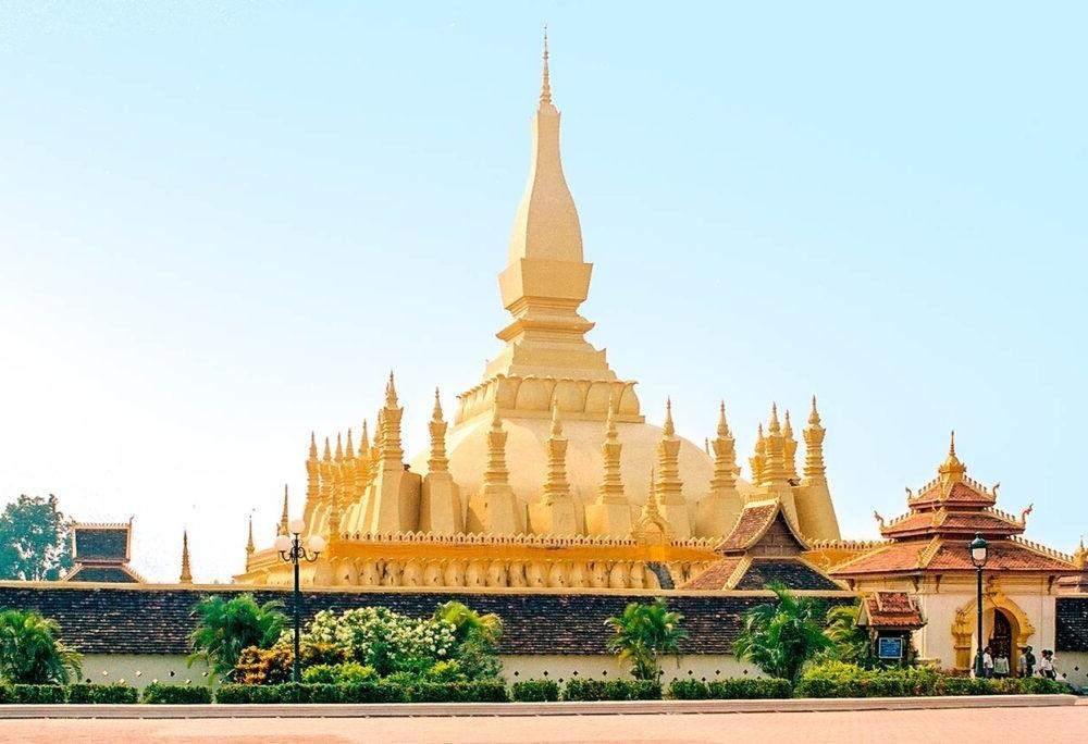 8 Atracciones más populares en Vientiane 2