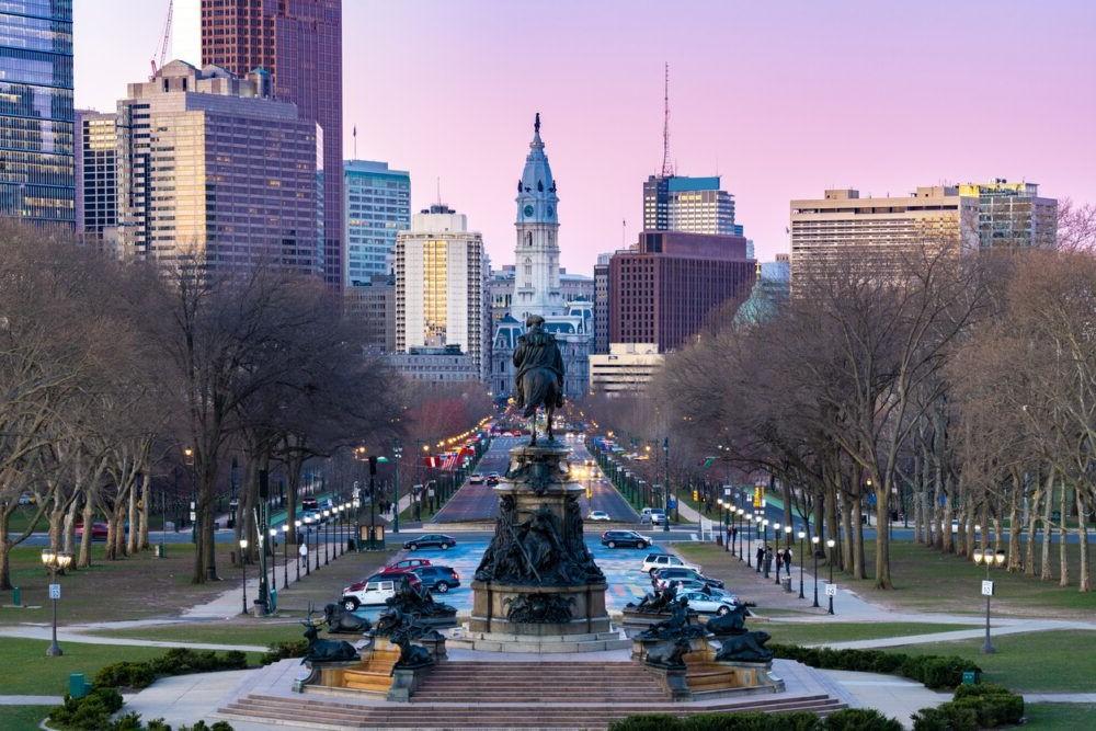 10 Mejores Lugares para Visitar en Pennsylvania