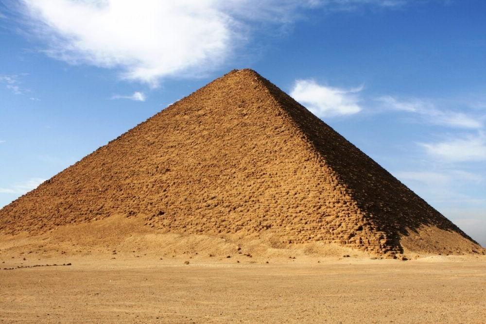 Piramide Roja
