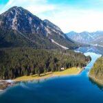 12 lagos más pintorescos de Austria
