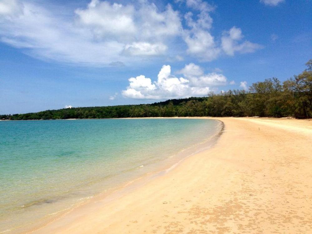 Playa Lazy