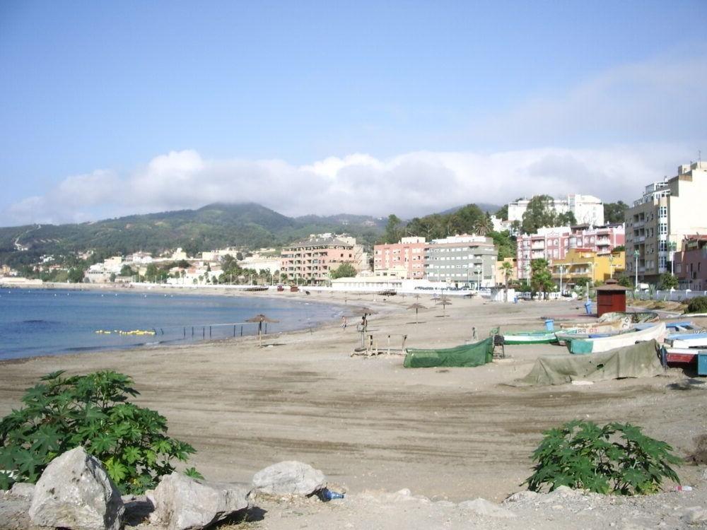 Playa de Bitez