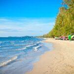 9 Mejores Playas de Camboya
