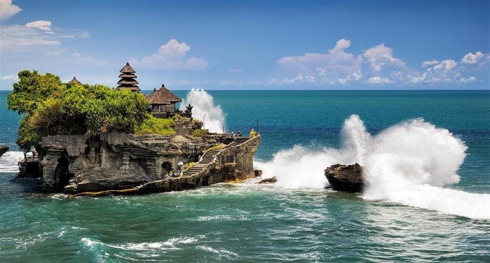 Playas balinesas