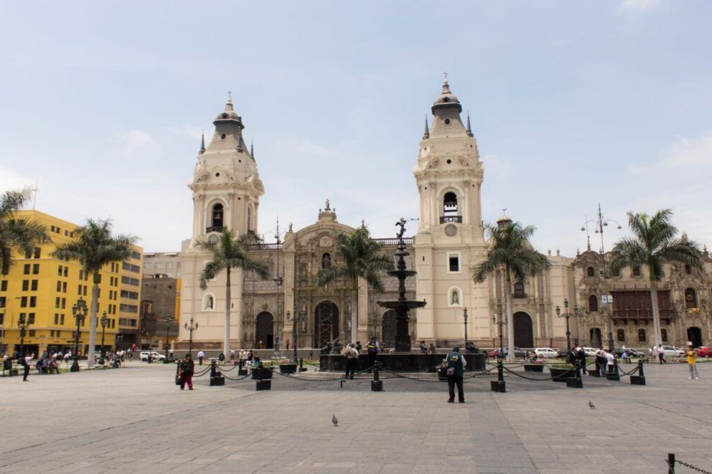 10 Principales Atractivos Turísticos en Cusco